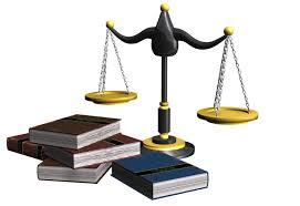 Law Theme Clip Art