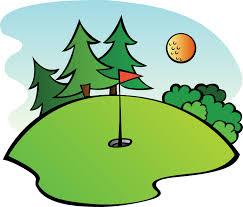 Golf Clip Art 2